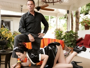 Bad Maid
