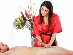 Teasing Massage