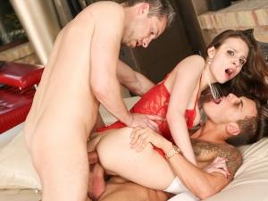 Slutty Girls Love Rocco #14