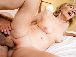 Lusty Szuzanne's Naughty Fun