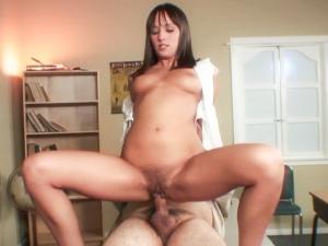 Hot Horny And Hairy #05