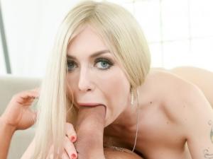 Dick Vs Throat