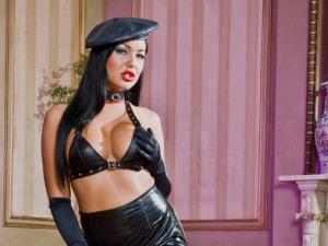 Kinky Babe