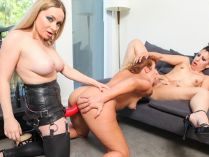 Pussy Whipped #02