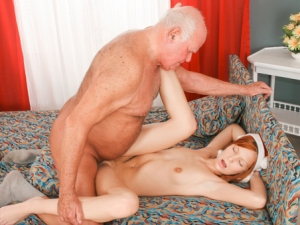 I Like Dirty Old Men #06