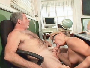 I Like Dirty Old Men #06
