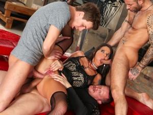 Rocco's Perfect Slaves #05