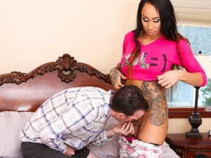Transsexual Babysitters #27