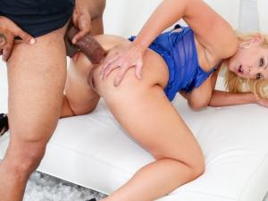 Pussy Acrobats #02