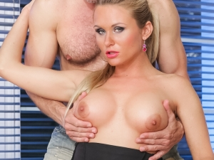 Amazing Tits #05